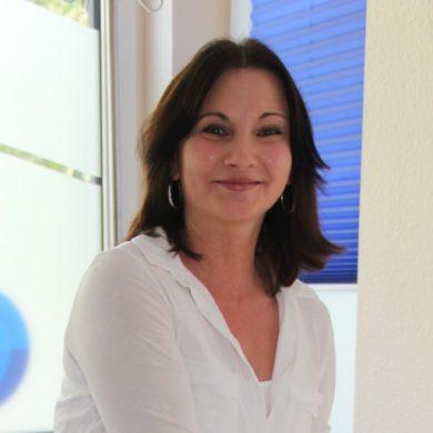 Bettina Wegemann